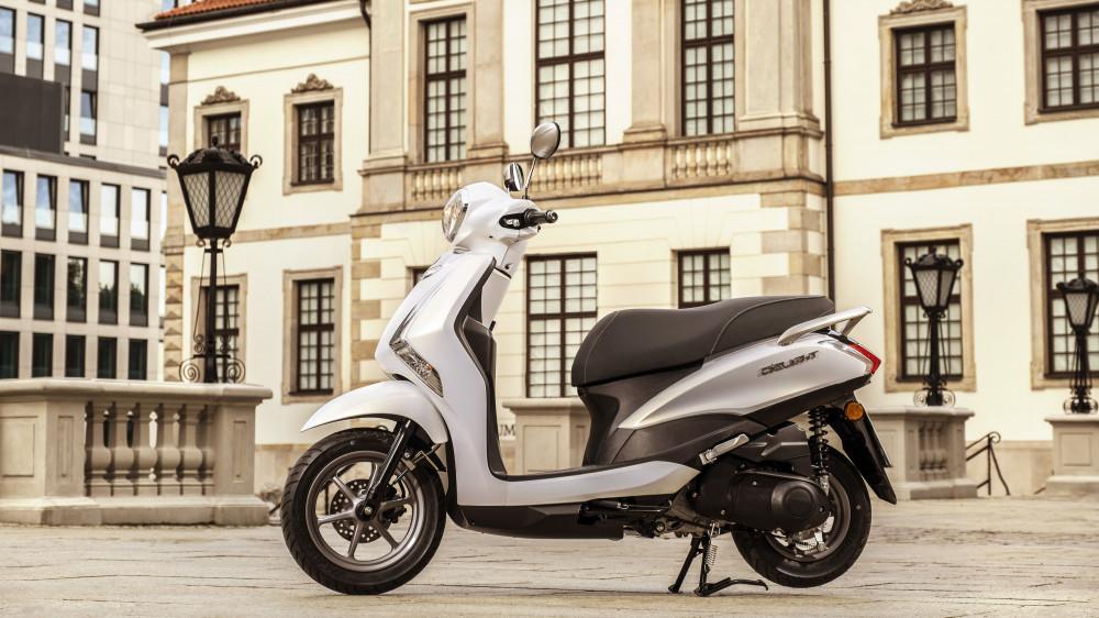 Yeni Özellikleriyle Devleşen Yamaha D'elight 2021 Şaşırtacak